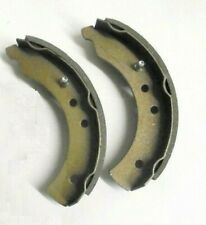 RELIANT Robin & Rialto  FRONT BRAKE SHOES SET (See Picture)   (*1973- 94 Only**)