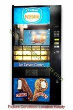 Fastcorp F631 Frozen Food Vending Machine