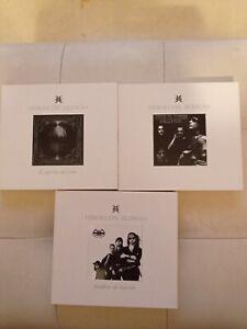 Héroes Del Silencio 3CD dobles ED Especial