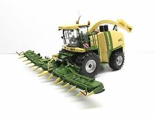 Ros 601352 High detailed Krone Big X1100 Forage Harvester New Scale 1:32