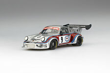 TSM164349:1/43 Porsche 911 Carrera RSR Turbo #9 1974 IMSA 6H Watkins Glen 2nd PL