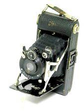 Ihagee mit Rodenstock Trinar 1:6.3 F=10.5cm Kamera Auto-Ultrix (mit Strich)