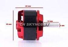Park 300 C2822 C KV1400 118Watt Brushleess Moteur
