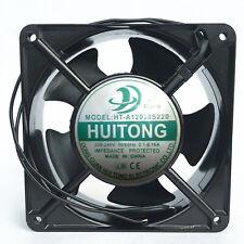 HT-A12038S220 220V Kühlschranklüfter Cabinet Air Conditioning Cooling Fan Motor