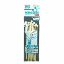 VOLKS Mr.Paint Creos Stirring Rod 15 Pieces Hobby Tool Toy Figure Model DIY Doll