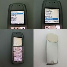 CELLULARE NOKIA 3100 GSM SIM FREE DEBLOQUE UNLOCKED