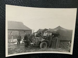 FOTO Sdkfz10 DEMAG ? Wehrmacht /Technik