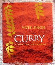 Curry, Vivek Singh, ISBN 1906650403 Bought new hardy used