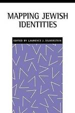 Mapping Jewish Identities (New Perspectives on Jewish Studies) by