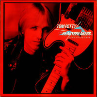 TOM PETTY & THE HEARTBREAKERS - Long After Dark - Original 1982 UK vinyl LP - EX