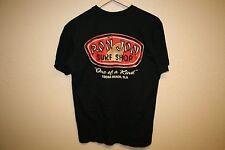 mens RON JON SURF SHOP Cocoa Beach Florida Medium T-Shirt surf skate brand