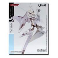 Busou Shinki: Series 1 Angel Arnval Action Figure