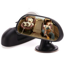 Baby Car Rear View Mirror Strengthen Suction Cup for Infant Child Toddler Safety