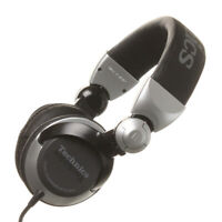 Technics - RP-DJ 1210 Headphones Black / Silver