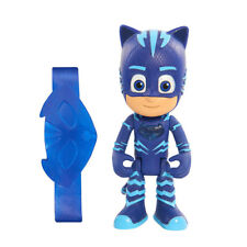 PJ Masks Catboy Light Up Action Figure with Amulet Bracelet