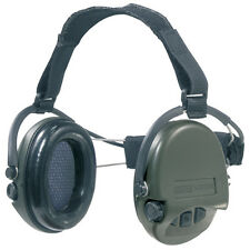 MSA Sordin Supreme Pro iv. HUNTING / Tir casque. 76302-02