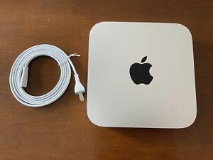 Mac mini Core i5 1.4 GHz (late 2014) 4GB RAM, 500GB HDD MGEM2LL/A A1347