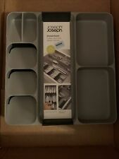 New listing Joseph Joseph 85127 DrawerStore Cutlery, utensil gadget organiser organizer tray