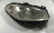 Renault Megane DRIVER RIGHT HEAD LIGHT LAMP 8200073223J Dynamique 2002 To 2006