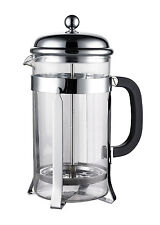 Coastline French Press & Espresso Maker | Makes 8 Cups (4 Mugs) | Coffee Press H