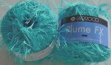 BERROCO PLUME FX Knitting Yarn *PEACOCK*