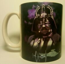 Star Wars Darth Vader Coffee Mug Faded Style Remembered Black I Am Your Father
