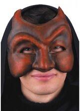 Venetian Devil Masquerade Mask Halloween Female Masked Ball Party Satanic Demon