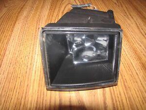 INFINITI M45 FOG LIGHT LH 2003 2004 OEM DRIVER