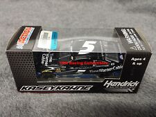 Kasey Kahne 2014 Lionel/Action #5 Time Warner Cable 1/64 FREE SHIP!