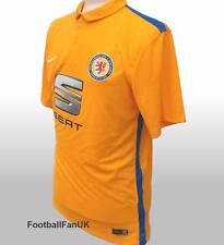 EINTRACHT BRAUNSCHWEIG Nike Camiseta 1ª Equipación 2015/16 M,L,XL Heim 15/16