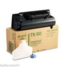 Genuine Kyocera TK-60 Toner Cartridge FS-1800 FS-3800 Yield 20,000