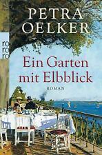 Ein Garten mit Elbblick von Petra Oelker (2012, Taschenbuch)