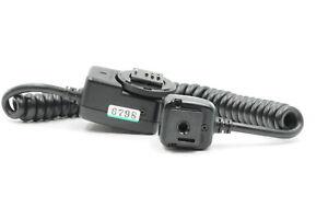 Canon Off Camera Shoe Cord 2 #798