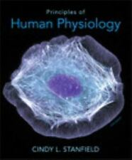 Principles of Human Physiology, 5E, Cindy Stanfield, NEW US, with access card