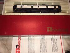 Rivarossi Ho 2587 Orient Express CIWL Fourgon Baggage Passenger Car 1269 NOS