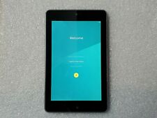 Asus Nexus 7 (1st Gen) ME370T 32GB, Wi-Fi, 7in Android (2012)