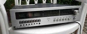 DUAL CT 1240 Stereo Tuner