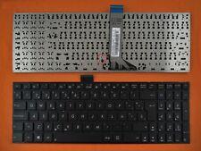 Teclado Español  Asus X502 negro sin marco       0170033-LA