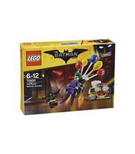 Lego Película Batman confidencial 1 - Construcción