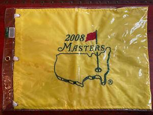 2008 masters flag.