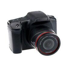 Digital SLR Camera 3 Inch LCD Screen 16MP 1080P 16X Zoom Anti shake USA IrLpA