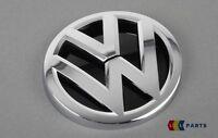 NEW GENUINE VW GOLF MK7 13-17 REAR TRUNK BADGE EMBLEM CHROME 5G0853617A