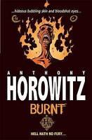 Burnt (Horowitz Horror), Anthony Horowitz