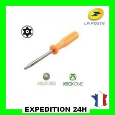 Torx T8 Security Screwdriver for Xbox 360 Xbox One top vendeur pro GZ