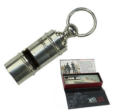 RMS Titanic Olympic Class White Star Line Officers Whistle