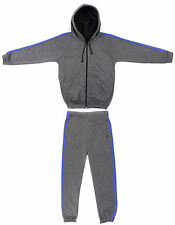Unbranded Girls' Sport Tracksuit 2-16 Years