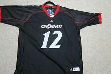 Adidas Cincinnati Bearcats Football jersey Size XXL
