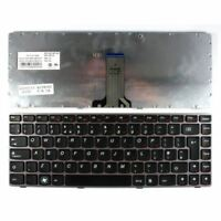 IBM Lenovo IdeaPad Z370 Z470 UK Laptop Keyboard