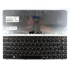 IBM Lenovo IdeaPad Z370 Z470 UK Laptop Keyboard