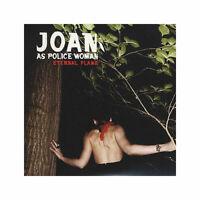 "Joan As Police Woman Eternal Flame 7"" VINYL Reveal Records 2006"